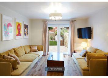 Thumbnail 4 bedroom terraced house to rent in Hampton Street, London