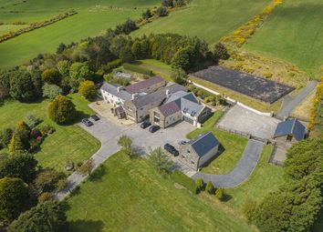Thumbnail 6 bedroom detached house for sale in Croit Vane, Corlea Road, Isle Of Man