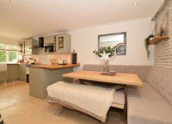 Thumbnail 3 bed terraced house for sale in West Street, Wrotham, Kent