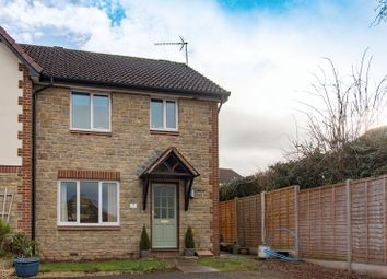 Thumbnail 3 bed semi-detached house for sale in 3 Bedroom Semi Detached House, Belmont, Hereford