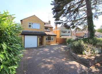 Thumbnail 4 bed property to rent in Lime Grove, Linslade, Leighton Buzzard