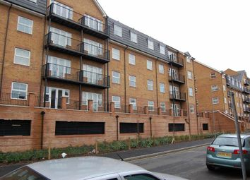 Thumbnail 2 bed flat to rent in The Academy, Town Centre, Luton