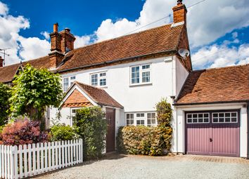 Thumbnail 3 bed cottage to rent in 28 Broad Lane, Upper Bucklebury