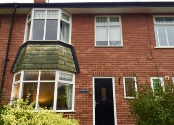 Thumbnail 3 bed terraced house for sale in Hotspur Street, North Shields, Tyne And Wear