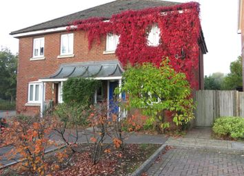 Thumbnail 3 bed semi-detached house for sale in West Mills Road, Fordingbridge