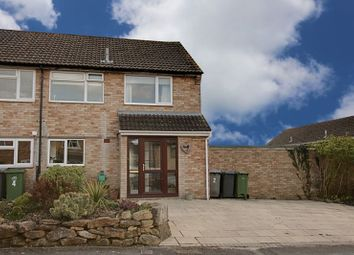Thumbnail 3 bed semi-detached house for sale in Church Fields, Trowbridge