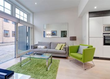 Thumbnail 2 bed terraced house to rent in Colonnade, London
