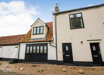 Thumbnail 1 bedroom cottage to rent in Broad Lane, Ranworth, Norwich