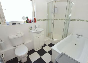 Thumbnail 1 bed flat for sale in Carroll Close, London