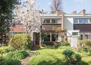 Thumbnail 3 bed town house for sale in Village Close, Belsize Lane, London