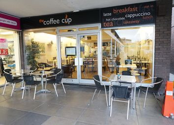 Thumbnail Restaurant/cafe for sale in 12 St Thomas Centre, Exeter
