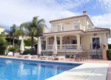 Thumbnail 5 bed villa for sale in Coín, Coín, Spain