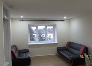 Thumbnail 2 bed flat to rent in Laurel Park, Kenton