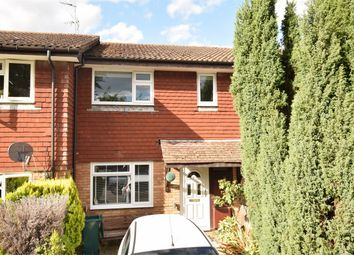 Thumbnail 2 bed terraced house for sale in Norman Close, Kemsing, Sevenoaks, Kent
