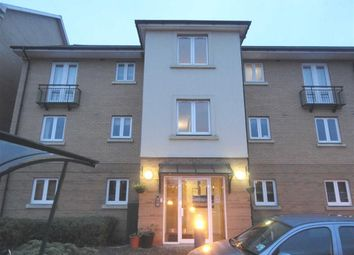 Thumbnail 2 bedroom flat to rent in Ffordd Garthorne, Cardiff