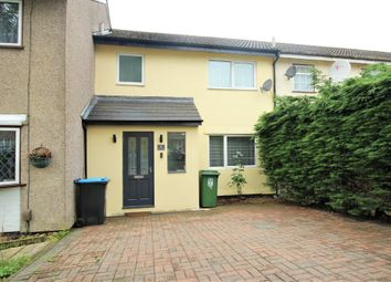 Thumbnail 3 bed terraced house for sale in Arran Close, Hemel Hempstead