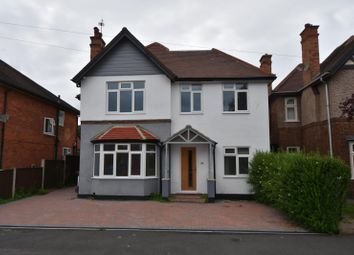 4 bed detached house for sale in Sidney Road, Beeston NG9