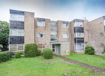 Thumbnail 2 bed flat for sale in Overnhill Court, Downend, Bristol