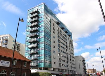 Thumbnail 2 bed flat for sale in Colman, Southbury Road, Enfield