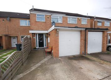 Thumbnail 3 bed terraced house for sale in Lower Meadow, Quedgeley, Gloucester