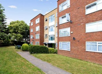 Thumbnail Flat for sale in Blackbird Hill, London