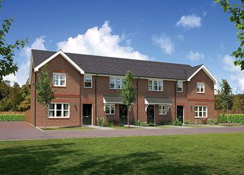 "Thumbnail 2 bedroom terraced house for sale in ""Aston"" at Bolton Road, Adlington, Chorley"