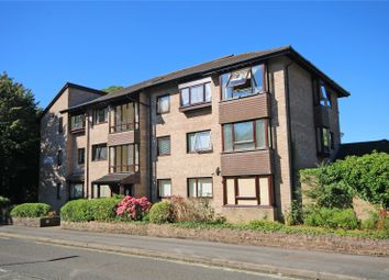 Thumbnail 2 bed flat for sale in Knightwood Court, Spencer Road, New Milton, Hampshire
