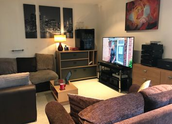 Thumbnail 2 bed flat to rent in Bradgate Street, Leicester