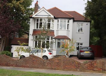 Thumbnail 4 bed detached house for sale in Charterhouse Road, Orpington