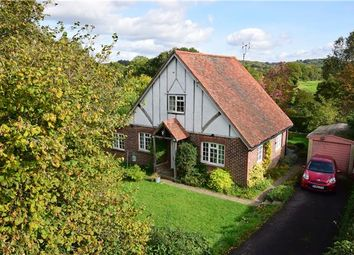 Thumbnail 3 bed detached house for sale in New Road, Penshurst, Tonbridge, Kent