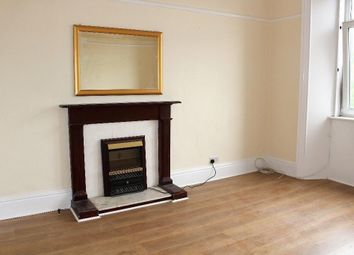 Thumbnail 2 bed flat to rent in Greenock Road, Paisley, Renfrewshire