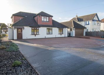 Thumbnail 5 bed detached bungalow for sale in Bath Road, Saltford, Bristol