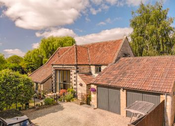 Thumbnail 5 bed barn conversion for sale in Bath Road, Swineford, Bitton, Bristol