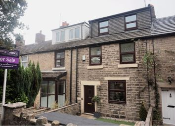 Thumbnail 3 bed terraced house for sale in Old Street, Hyde