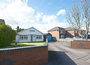 Thumbnail 4 bed bungalow for sale in Innsworth Lane, Longlevens, Gloucester