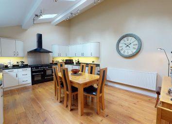 Woodland Cottage, Eshton Hall, Gargrave, Skipton BD23. 3 bed detached house for sale