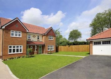 Thumbnail 4 bed semi-detached house for sale in The Thatch Lancaster New Road, Garstang, Preston