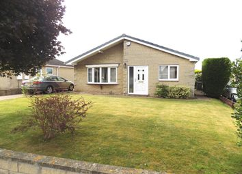 Thumbnail 3 bed bungalow for sale in Beverley Gardens, Cusworth, Doncaster