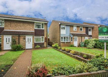 Thumbnail 2 bed end terrace house for sale in Ludlow Close, Frome