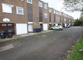 Thumbnail 3 bed terraced house for sale in Links View, London