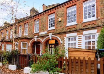 Thumbnail 2 bed flat for sale in Winns Avenue, London