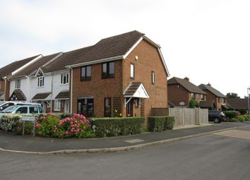 Thumbnail 3 bed end terrace house for sale in Ascot Mews, St. Leonards-On-Sea