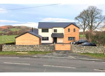 Thumbnail 4 bed detached house for sale in Llandrillo, Corwen