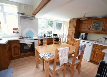 Thumbnail 5 bedroom terraced house to rent in Queens Road, Leicester