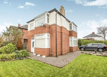 Thumbnail 3 bedroom detached house for sale in Hazelmere Road, Fulwood, Preston, Lancashire