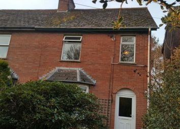 Thumbnail 3 bedroom semi-detached house for sale in Shutes Mead, Ottery St. Mary