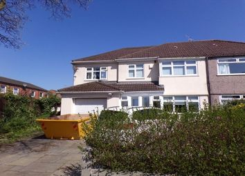 Thumbnail 5 bed property to rent in North Sudley Road, Aigburth, Liverpool