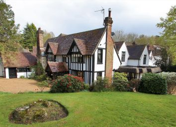 The Street, Ightham, Sevenoaks, Kent TN15, south east england property