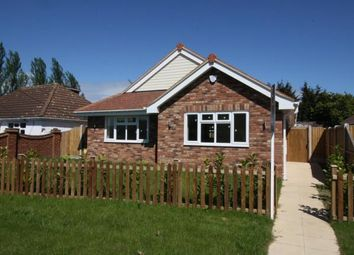 Thumbnail 2 bedroom bungalow for sale in Woodham Ferrers, Chelmsford, Essex