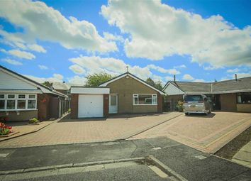 Thumbnail 3 bed detached bungalow for sale in Red Waters, Leigh, Lancashire